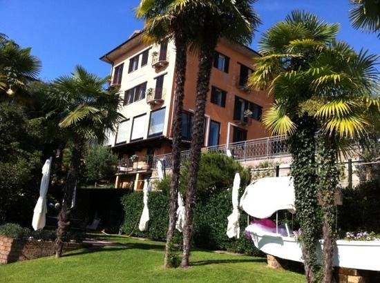 CAPODANNO HOTEL LIDO DI ANGERA