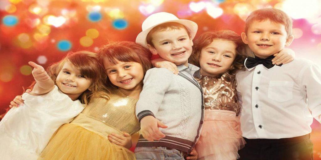 Capodanno per famiglie e bambini lago Maggiore