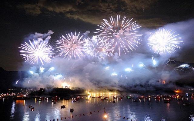 capodanno lago Maggiore 2022