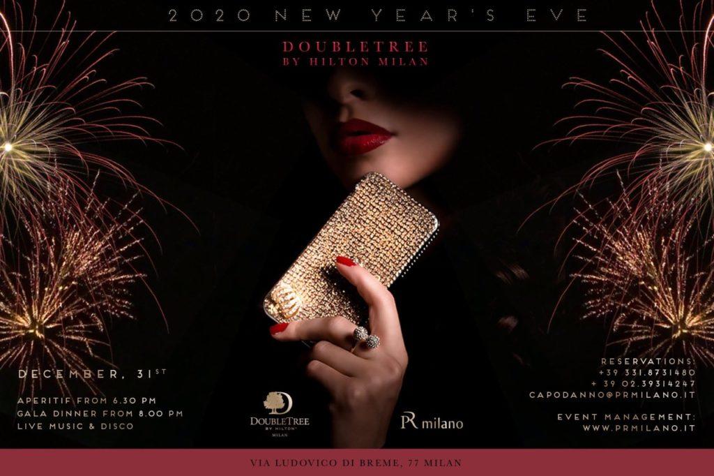 Capodanno DoubleTree by Hilton