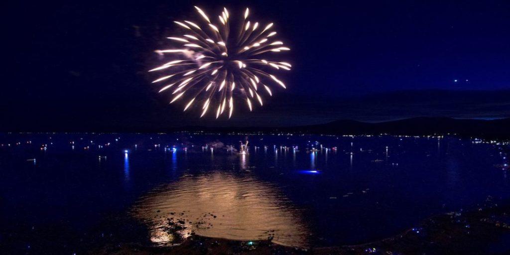 Cosa fare a capodanno sul lago Maggiore